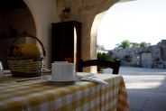 Bed and Breakfast Masseria Uccio (Salento)